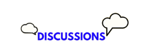 Disussions Banner
