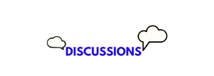Discussions Banner